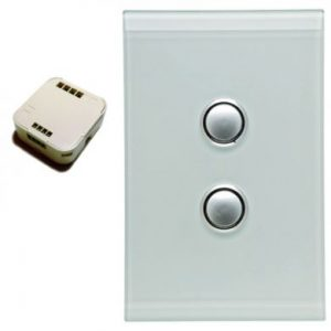 Zwave-Light-Switch