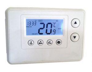 Zwave-Thermostat
